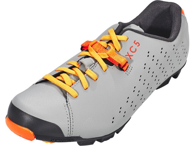 Shimano SH-XC5 Bike Shoes grey